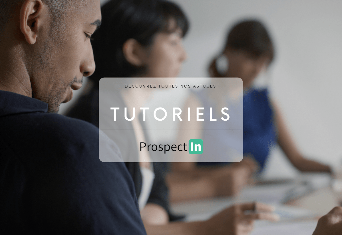 how to use prospectIn for linkedin