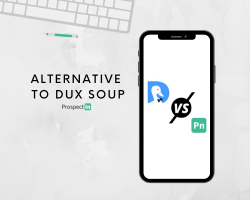 the best alternative to dux soup