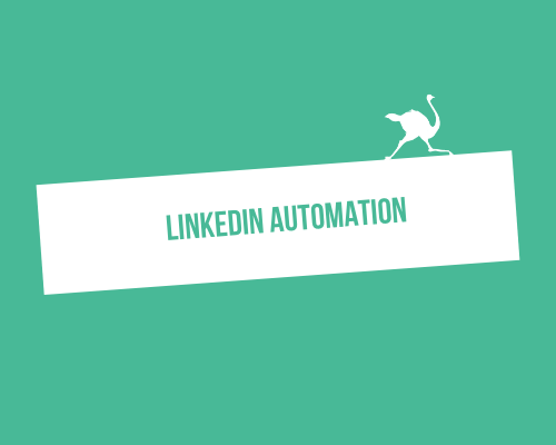what is the best tool for linkedin automation