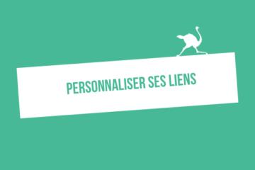 comment raccourcir un lien sur linkedin et les personnaliser