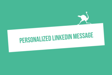 3 techniques to personalize your automated LinkedIn messages