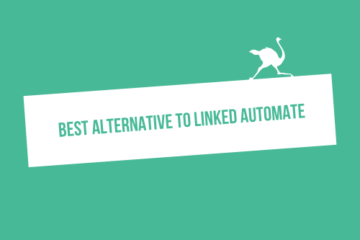 prospectin is the best alternative to linked automate