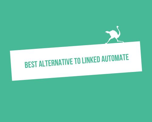 prospectin is the best alternative to linkedautomate